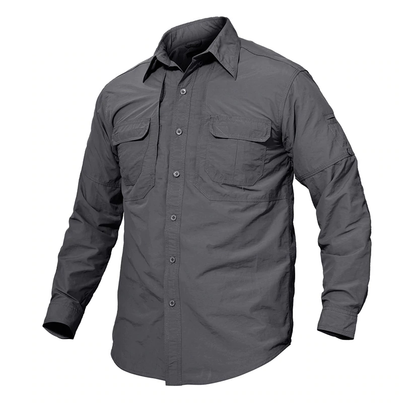 8f31a13c505bca Men's Military Combat Long Sleeve Shirt for sale in Jamaica ...