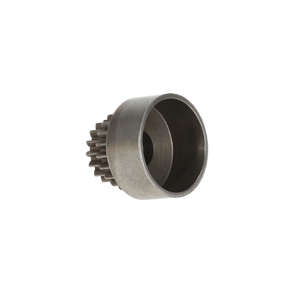 Clutch Bell Double Gears 02023 For 1 10 Hsp 94122 Redcat
