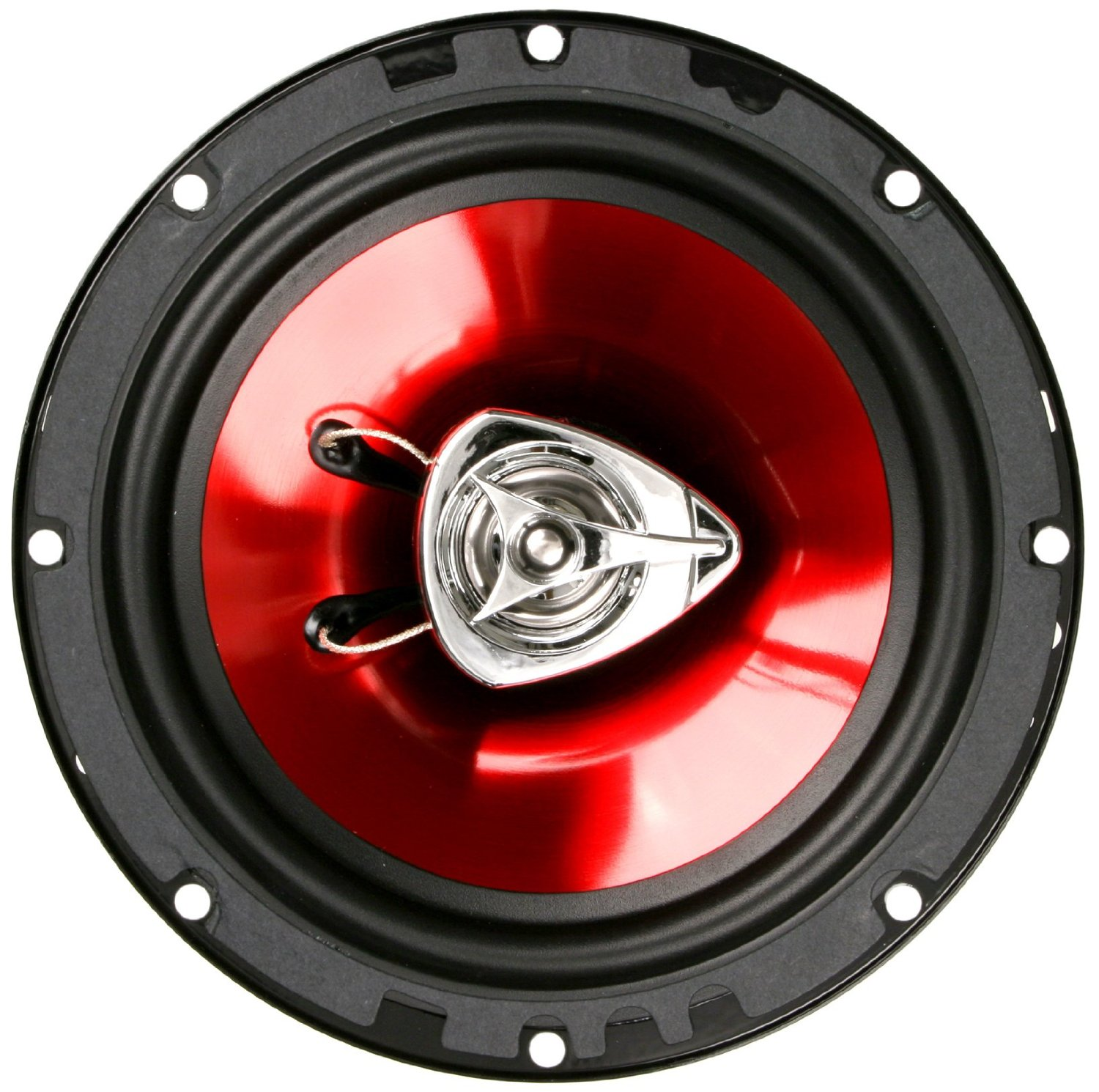 Boss Audio CH6530 6.5-Inch 3-Way Speaker