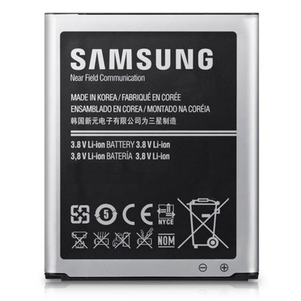 Samsung Galaxy S4 Battery (genuine)