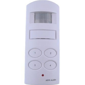 MA20 Motion Activated Alarm with Keypad for sale in ...