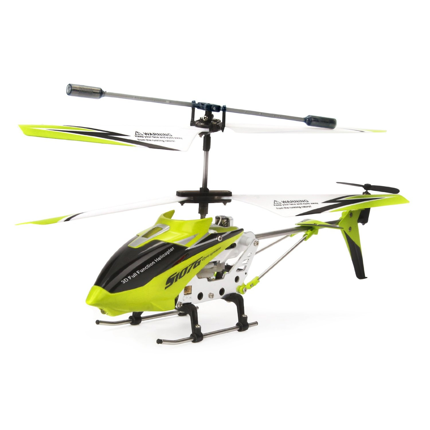 Syma S107 S107g 3 5 Channel R C Helicopter With Gyro For