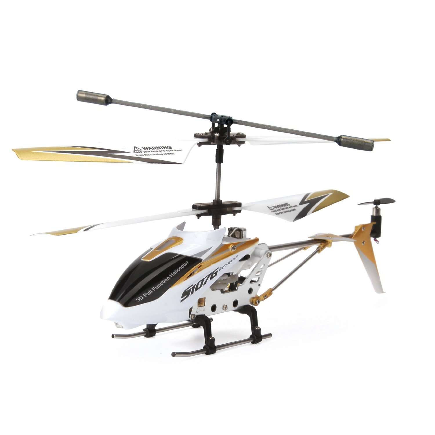 Syma S107/S107G 3.5 Channel R/C Helicopter with Gyro ...