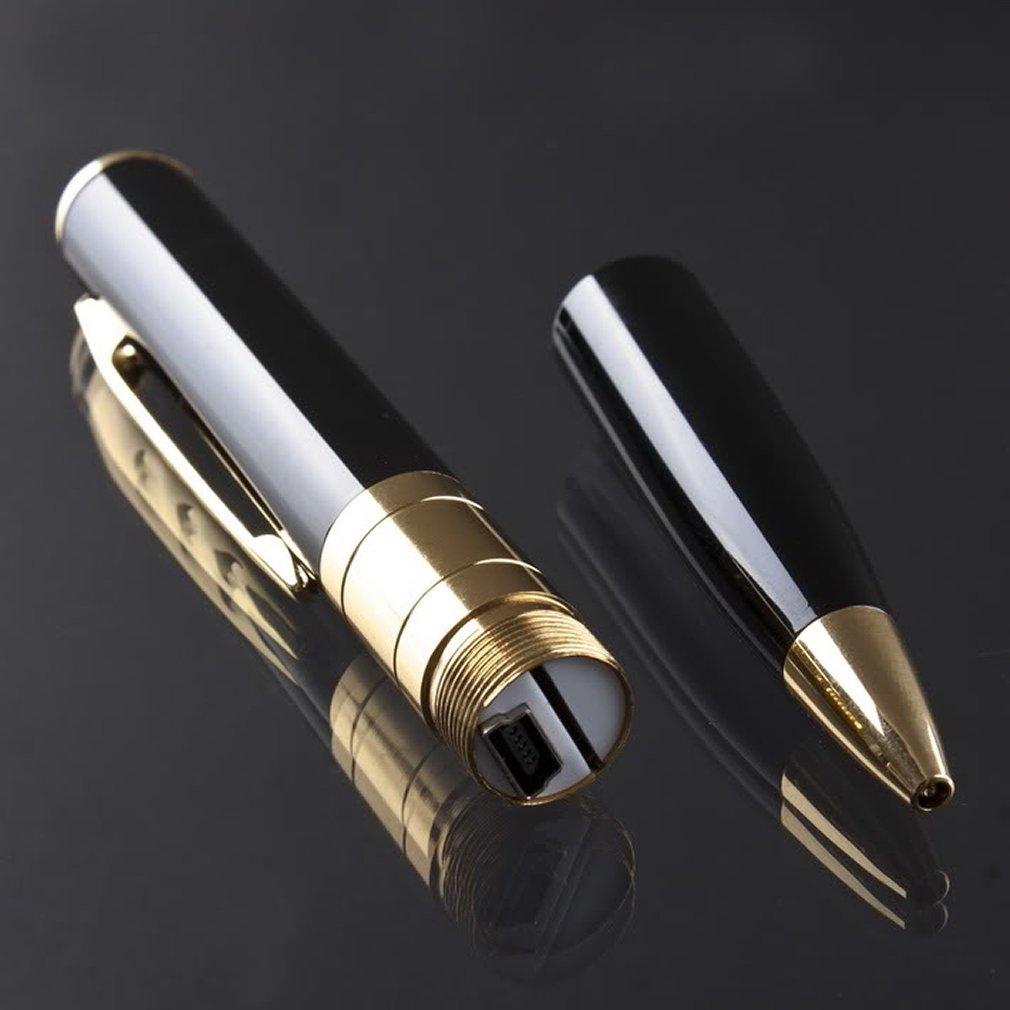 Hd Spy Pen Hidden Camera Camcorder Recorder Jadeals Com