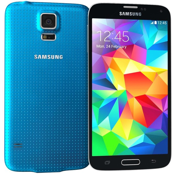Samsung Galaxy S5 for sale in Jamaica