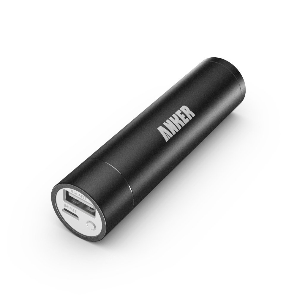 anker astro mini 3000mah portable charger external. Black Bedroom Furniture Sets. Home Design Ideas
