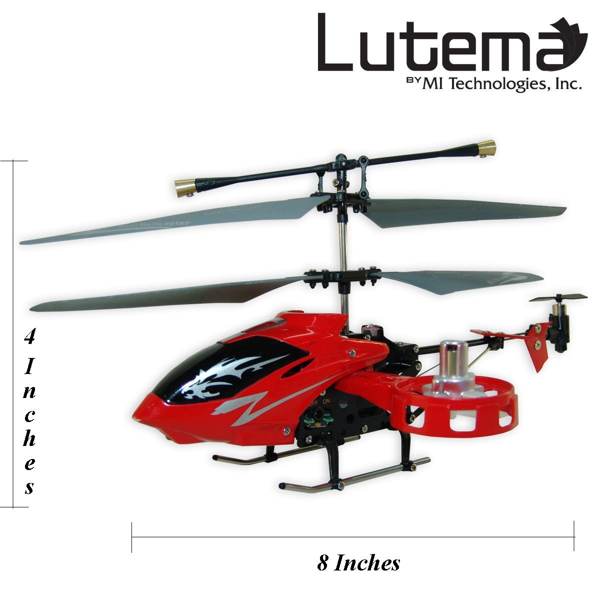 lutema helicopter with 3463 on Haktoys Hak635c Rc Helicopter additionally 361220886048 furthermore Tenergy T100 110 Scale Rc Atv Drifting Motorbike as well 3463 in addition Best Remote Control Helicopters.
