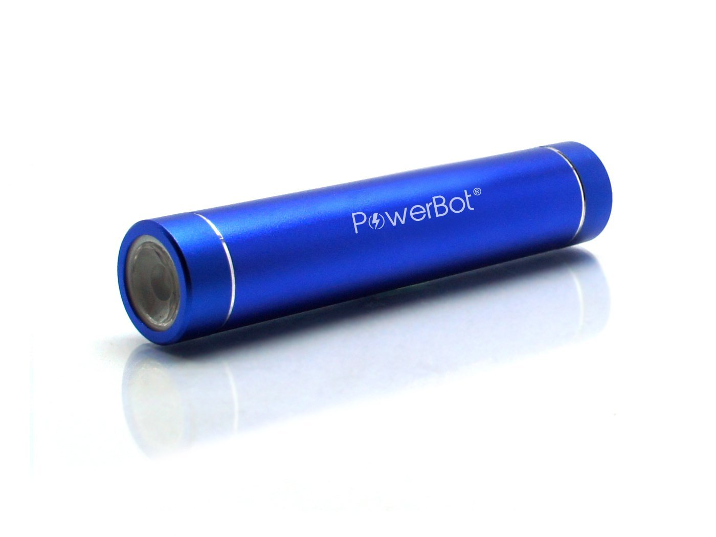 PowerBot® 2600mAh Power Bank External Battery Charger with