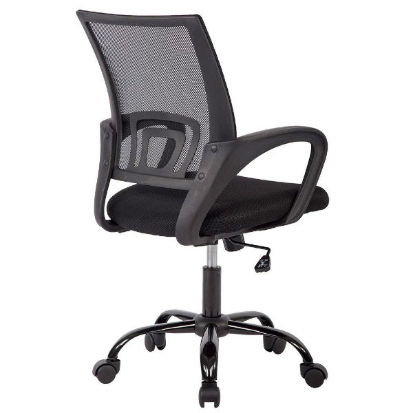 Astounding Ergonomic Mesh Computer Office Desk Midback Task Chair Dailytribune Chair Design For Home Dailytribuneorg