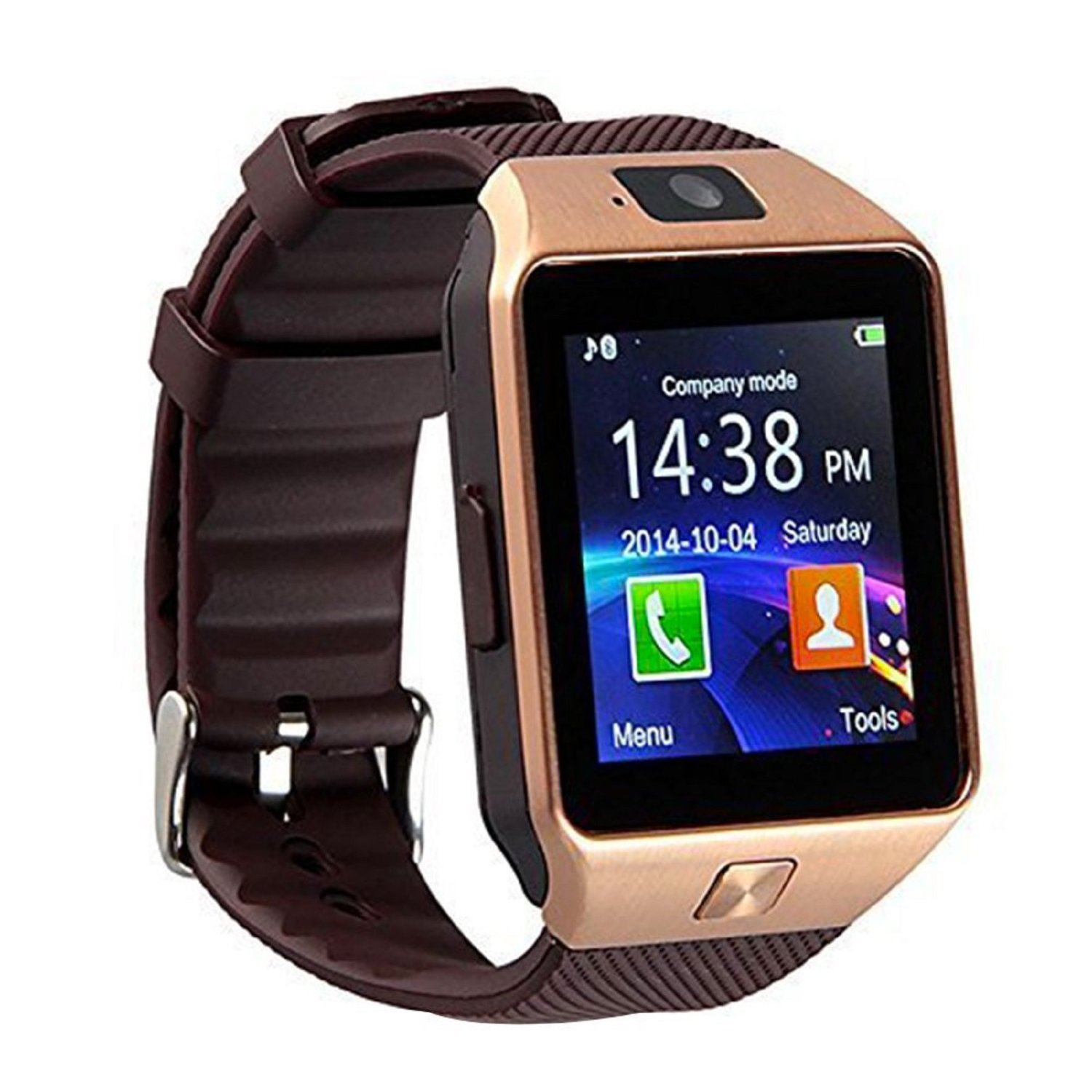 smart monitor phone mobile rate reminder bluetooth android call watches youtube watch wifi heart