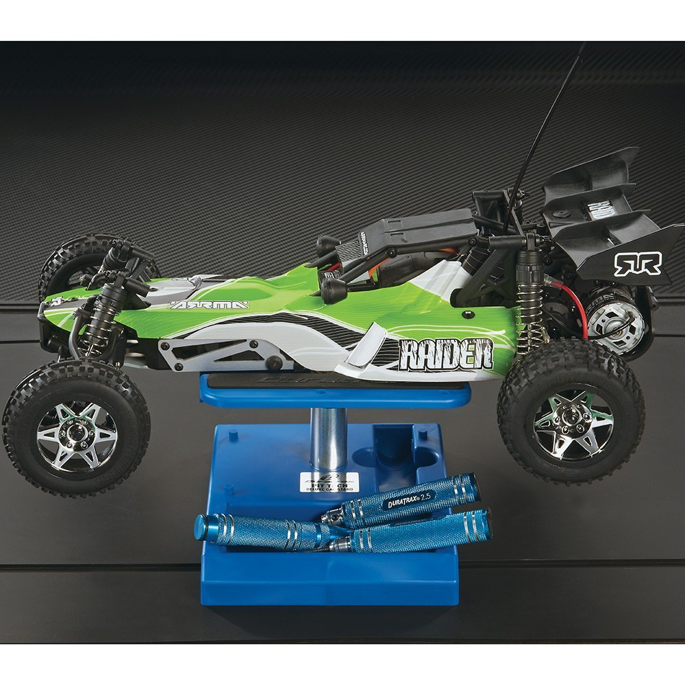 Duratrax Deluxe Work Stand For RC Cars, Trucks And Buggies
