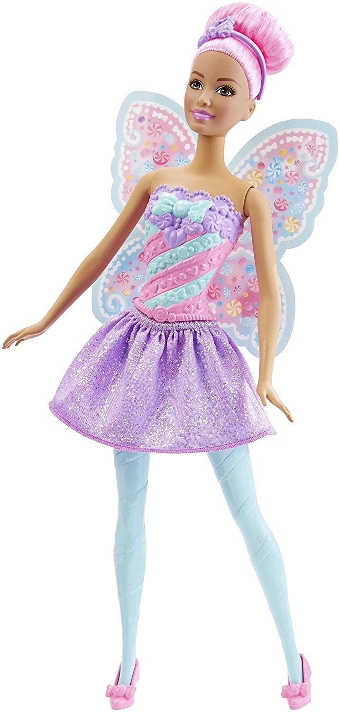 Barbie Fairy Doll Rainbow Fashion For Sale In Jamaica