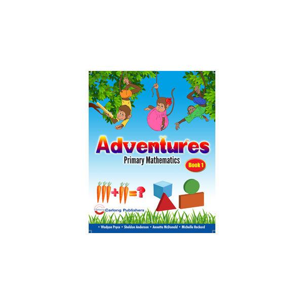 Sold! A Mothematics Adventure