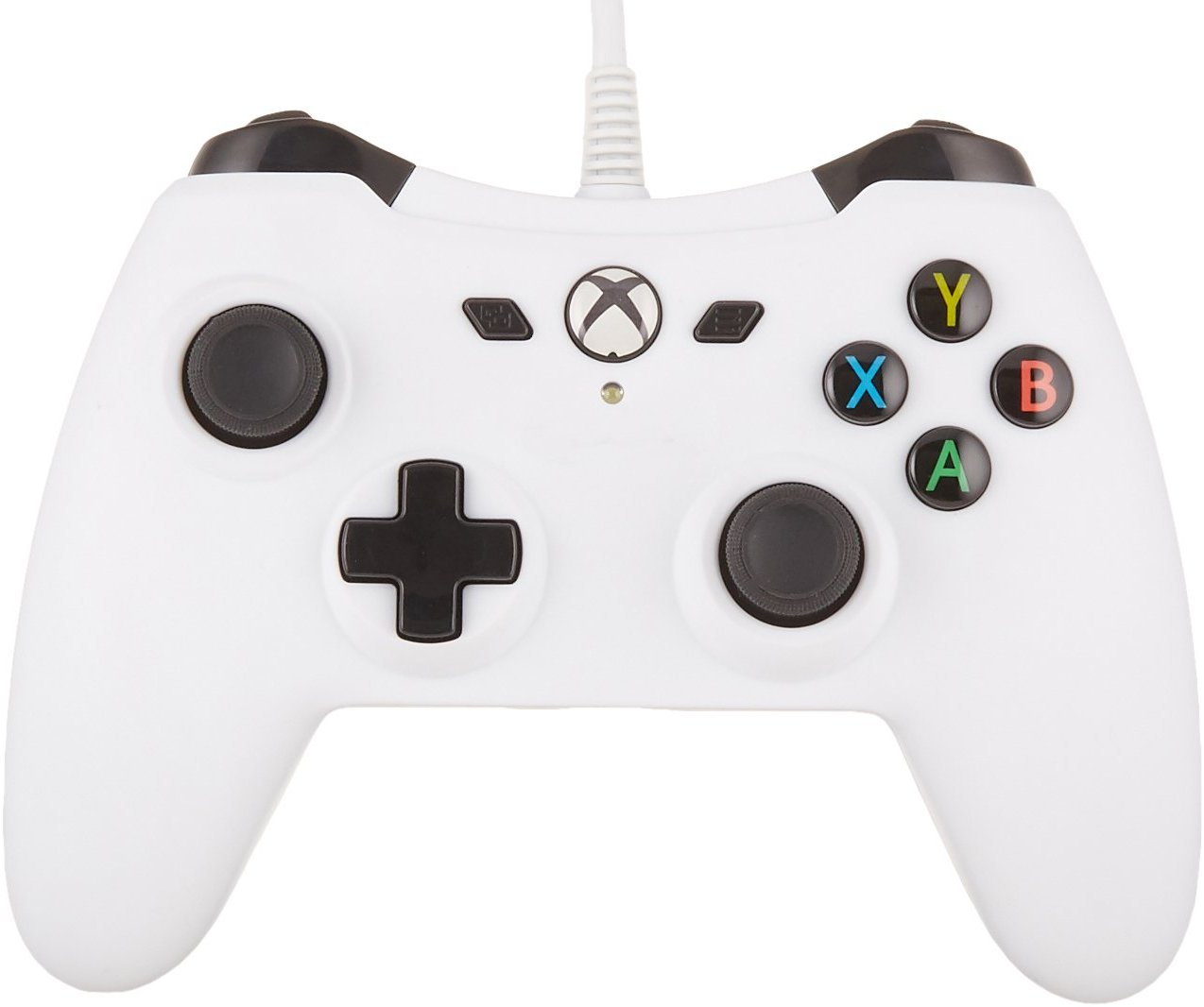 AmazonBasics Xbox One Wired Controller for sale in Jamaica | JAdeals.com