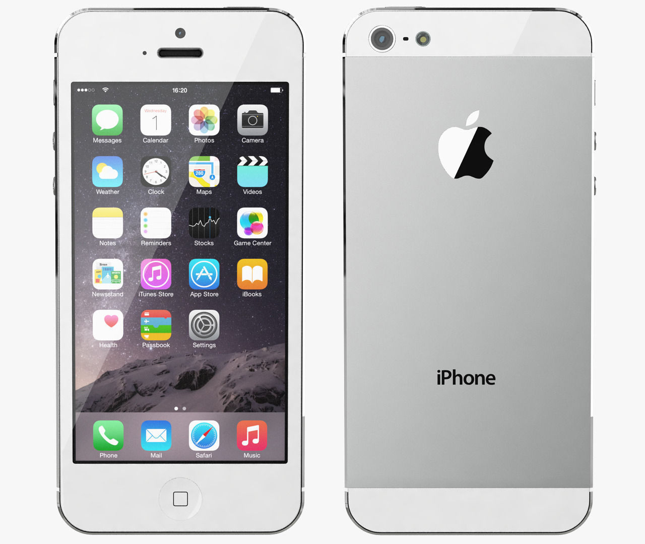 Apple iphone 5 for sale in jamaica jadeals apple iphone 5 reheart Images