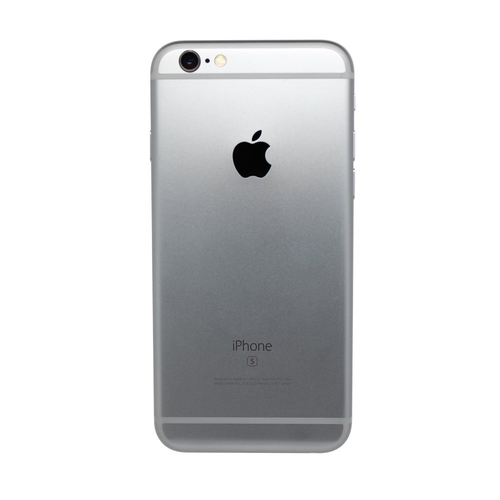 apple iphone 6s plus space gray back for sale in jamaica. Black Bedroom Furniture Sets. Home Design Ideas