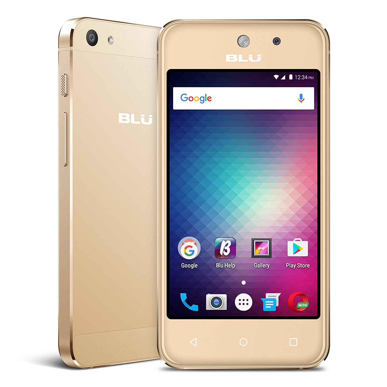 Blu Vivo 5 Mini For Sale In Jamaica Jadeals Com