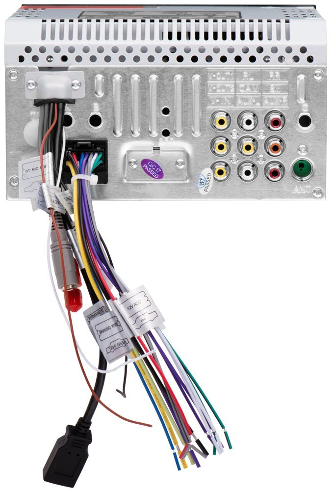 boss eq wiring diagram  | 1500 x 1087