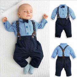 Baby Boys Clothing Sets