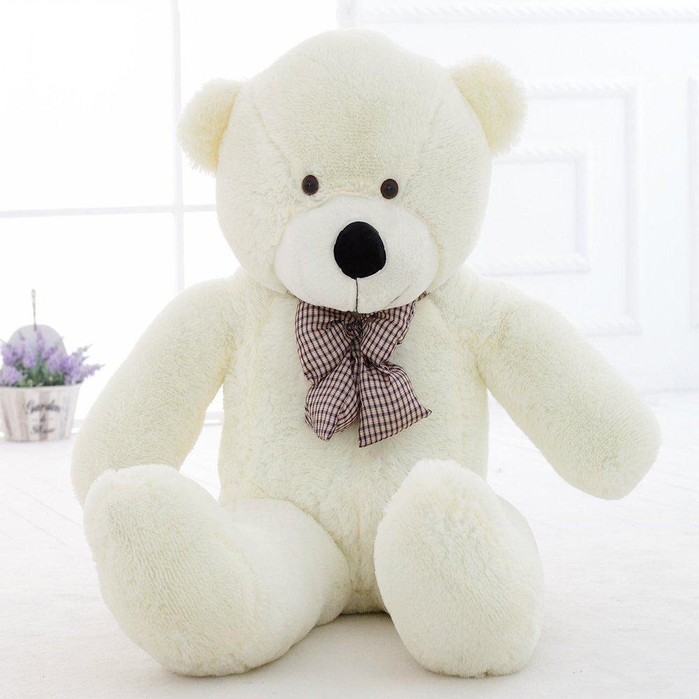 Good Big Cute Plush Teddy Bear ...