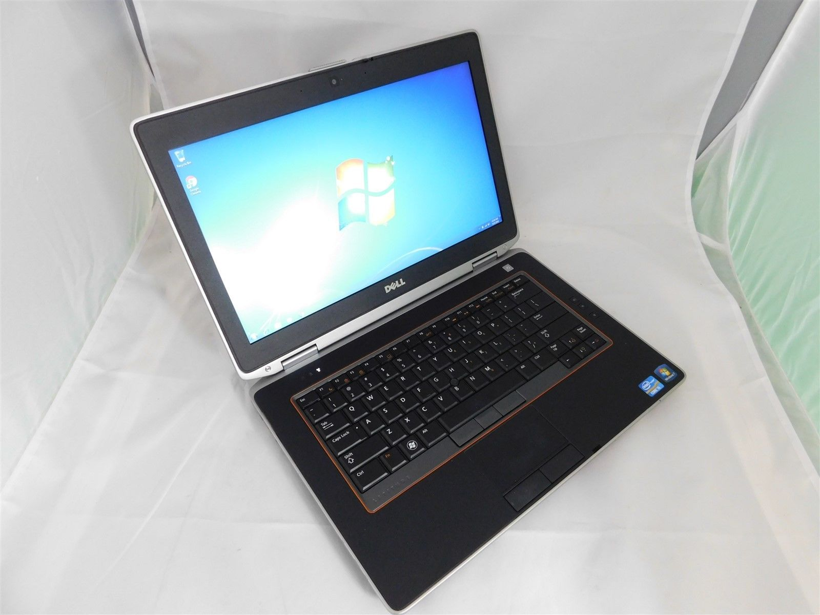 Dell latitude e6420 core i5 2520m 160gb hdd 4gb for 14 inch window