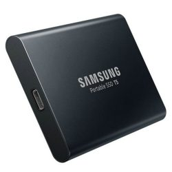 External Solid State Drives (SSD)