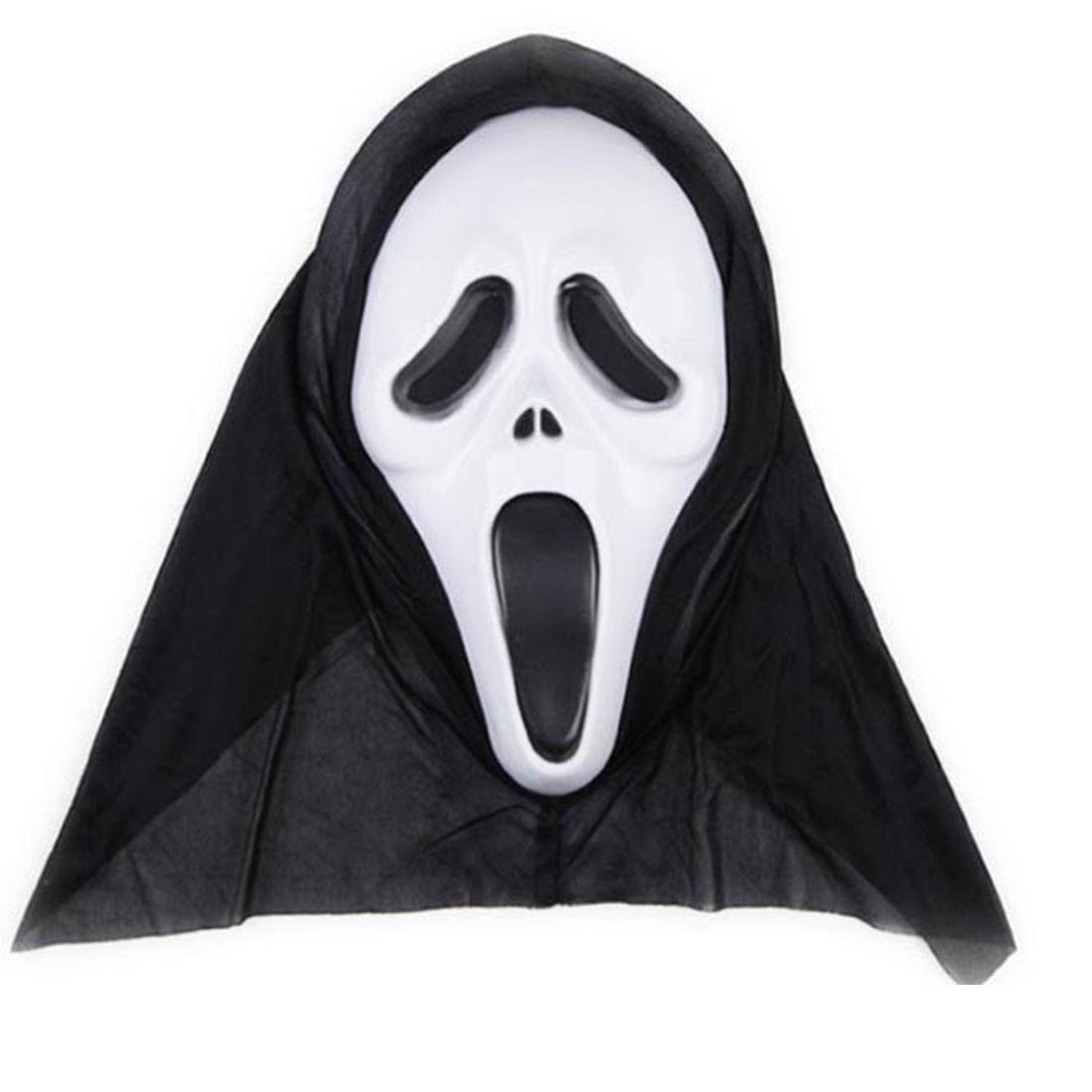 vendetta, skull, jason ,costume masks for sale in jamaica