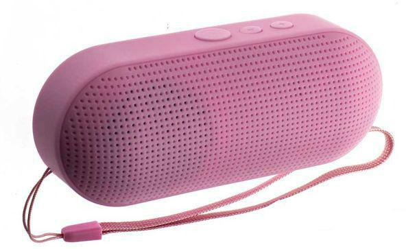 Wireless Bluetooth Mini-Pills Music Speaker HDY-028 for ...