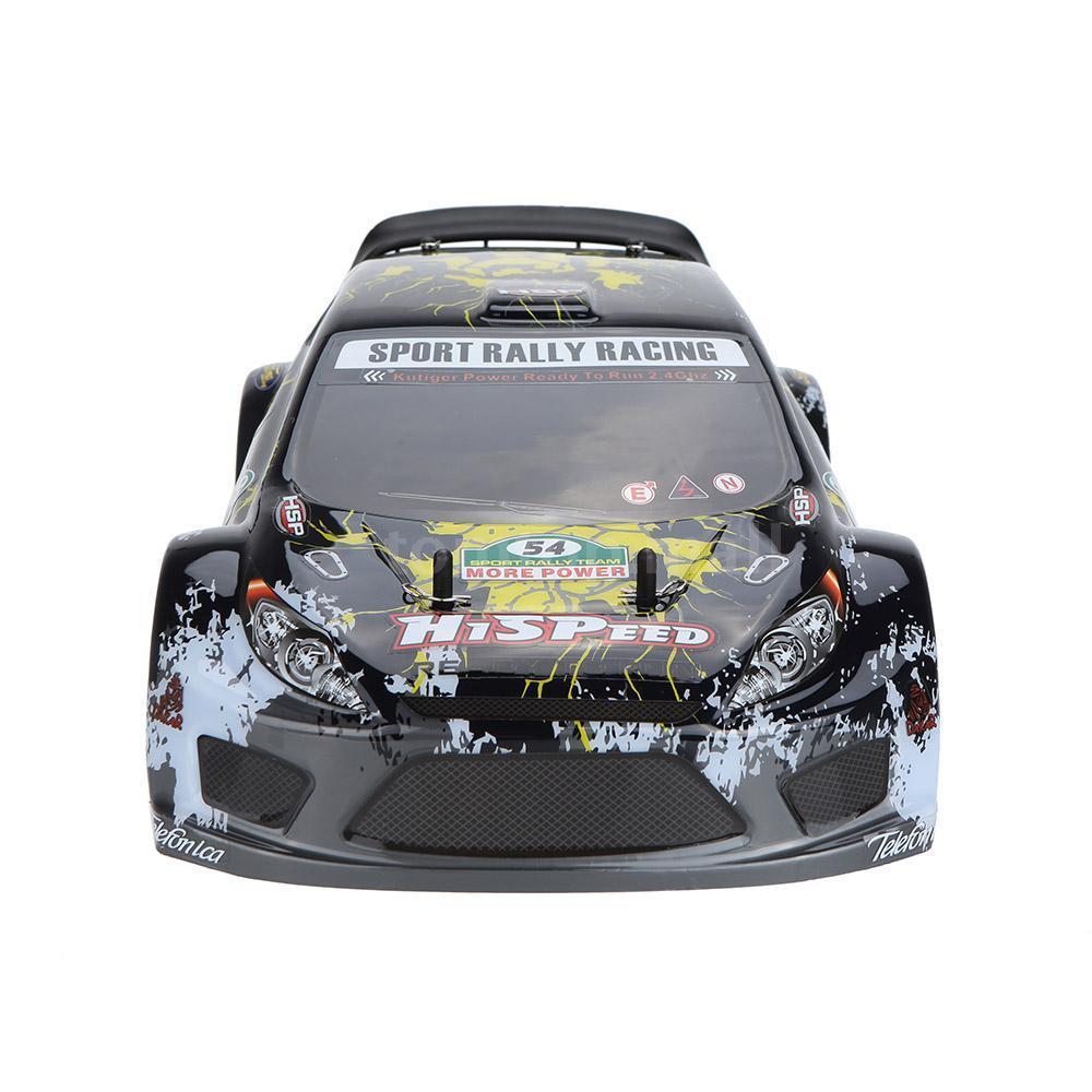 HSP Nitro Engine Powered f Road Sport Rally Racing 1 10