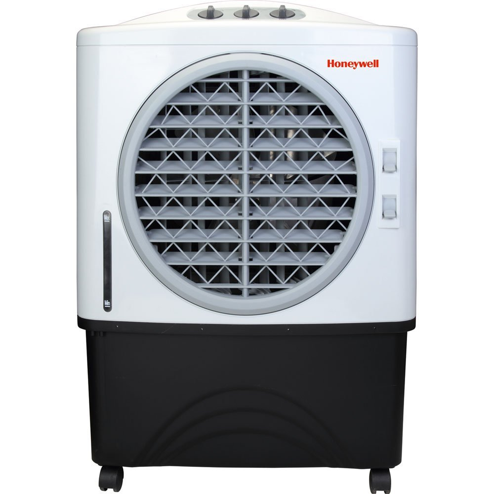Small Portable Swamp Coolers : Honeywell co pm commercial indoor outdoor portable