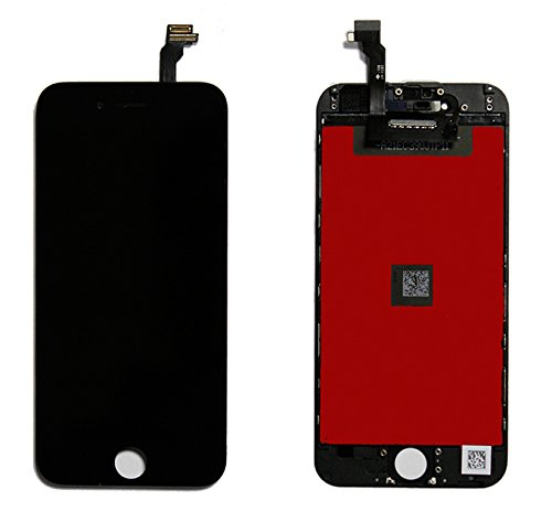 sports shoes d5c5c fb375 IPhone 6 Plus LCD Display & Touch Screen Digitizer