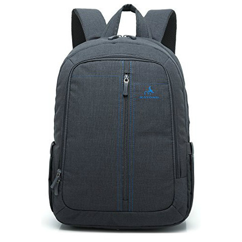 cc7fbb34a1 Kayond Small Laptop Backpack -Ultralight Water Resistance for College School  Travel and Business