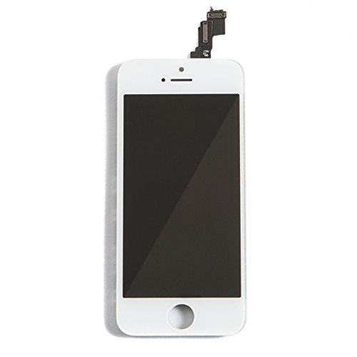 iphone 5c white screen iphone 5c screen lcd display and touch glass digitizer for 14718