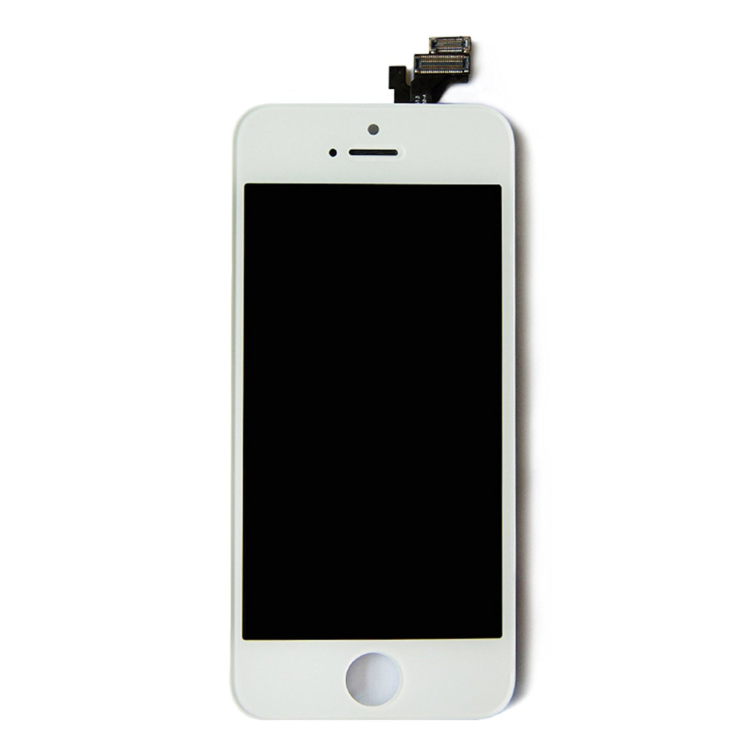 replacing iphone 5 screen iphone 5 5g screen lcd display and touch glass digitizer 5275