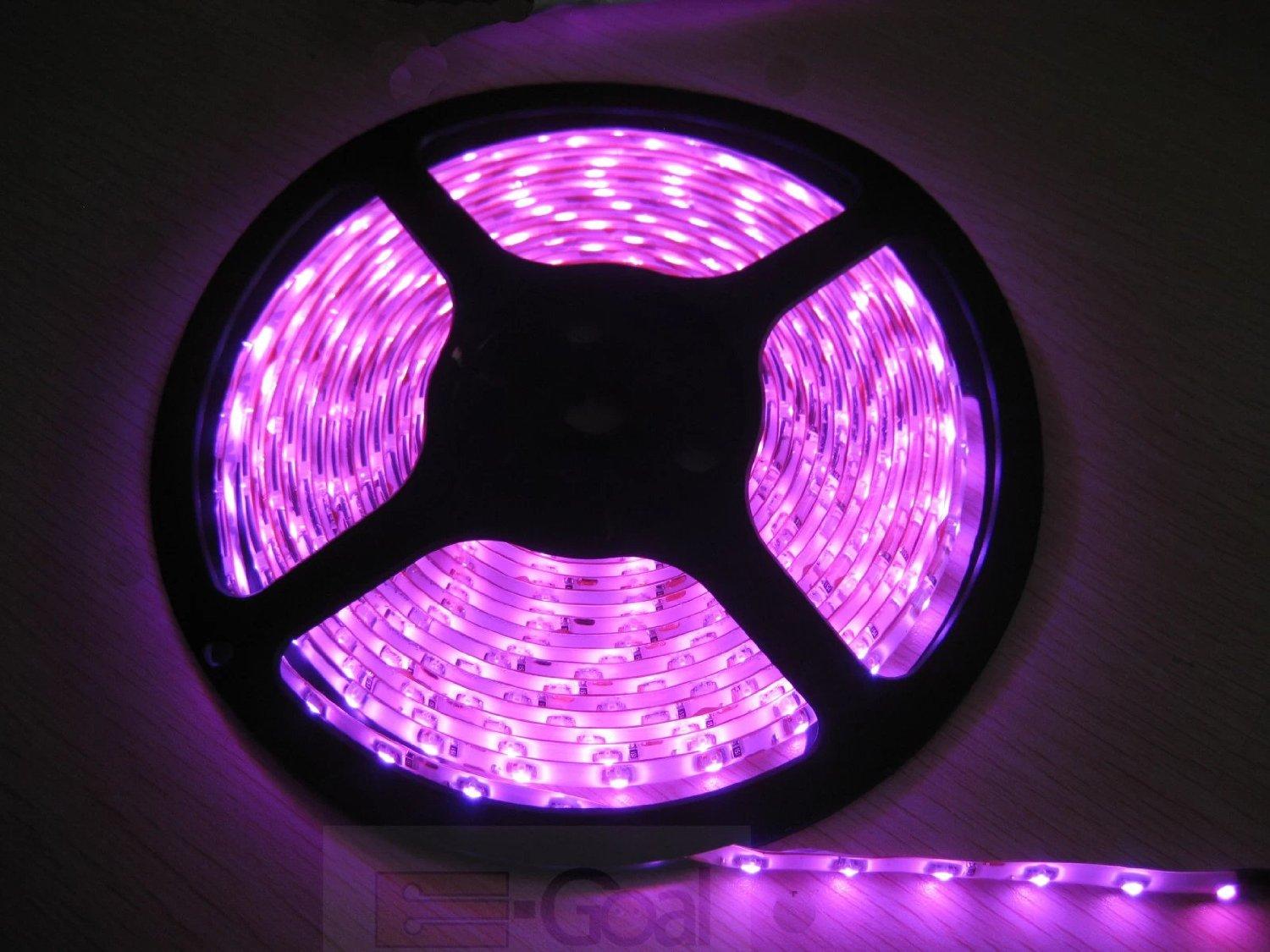 led strip light 5m for sale in jamaica. Black Bedroom Furniture Sets. Home Design Ideas