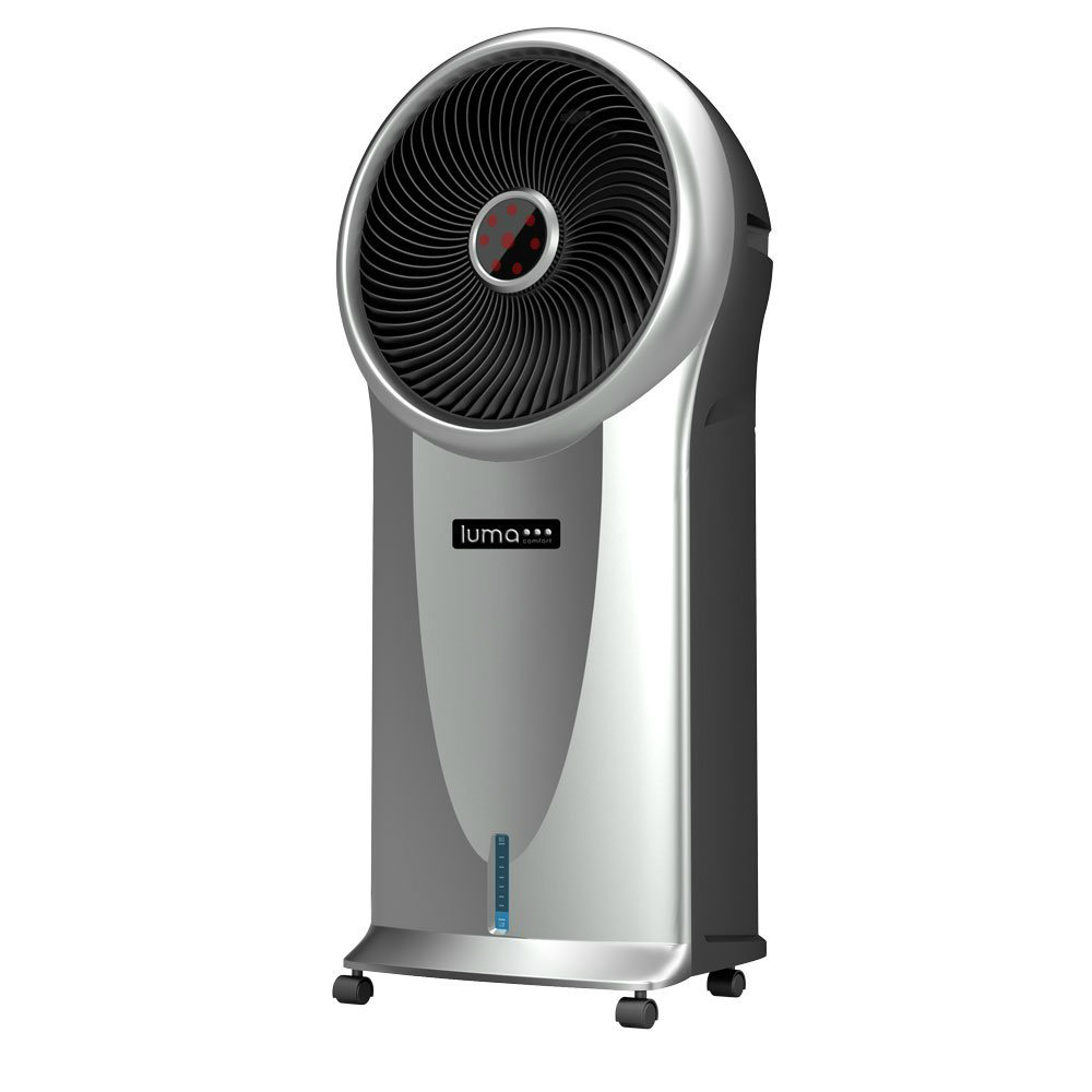 Luma Comfort Ec110s Portable Evaporative Cooler For Sale