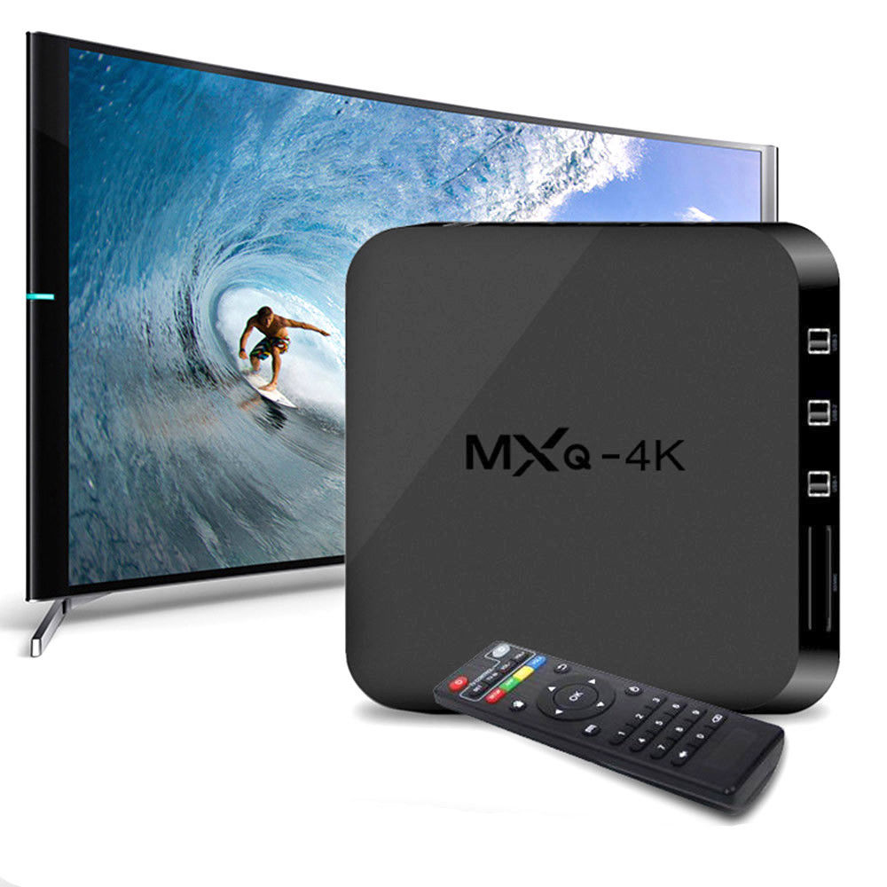 mxq 4k android tv box for sale in jamaica. Black Bedroom Furniture Sets. Home Design Ideas
