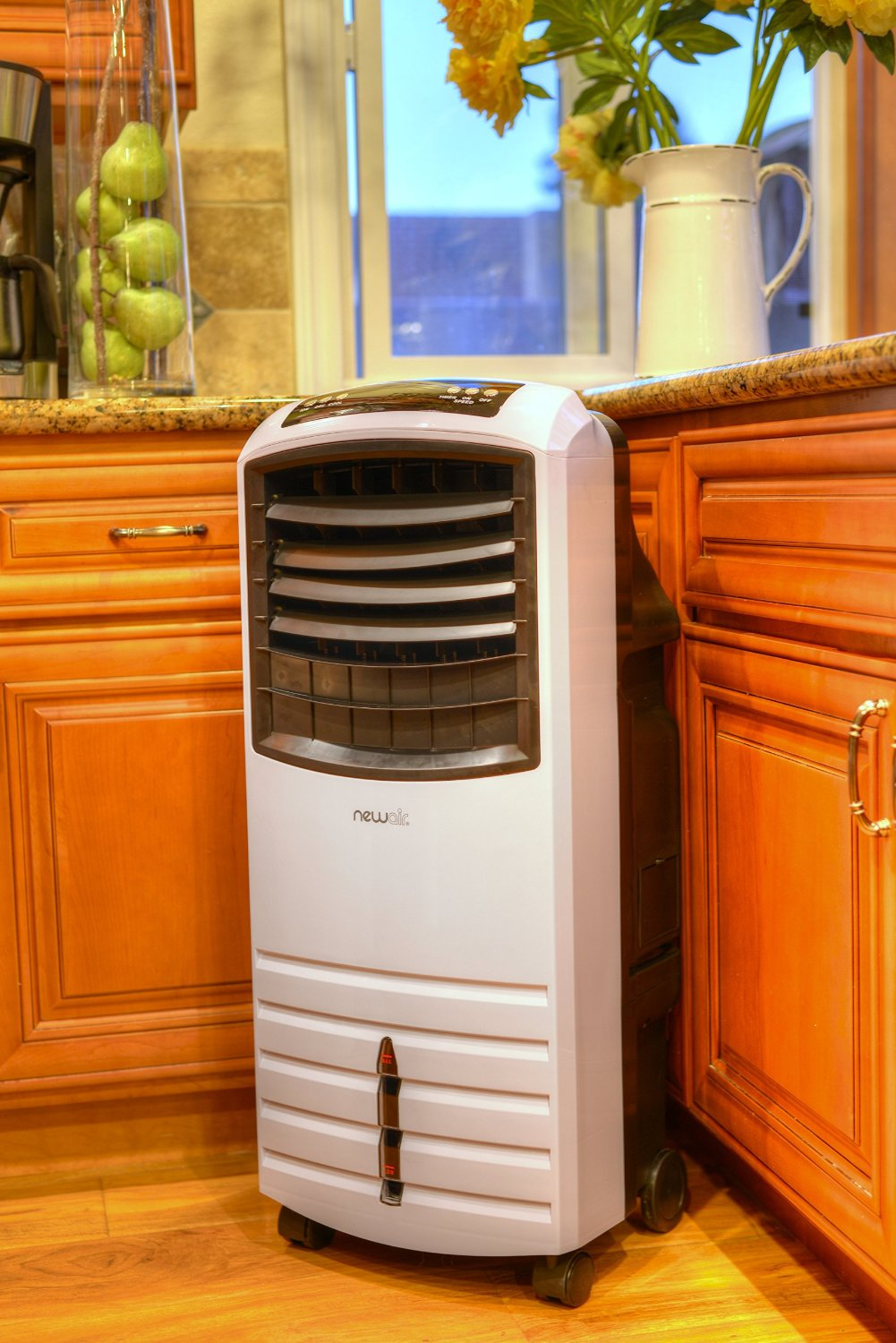 newair af1000wr portable evaporative cooler