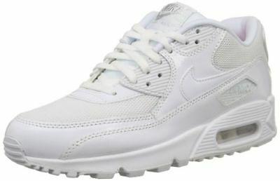 Nike Air Max 90 Premium Women's (Size 12) White