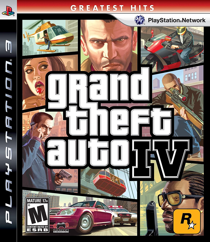 grand theft auto ps4 amazon