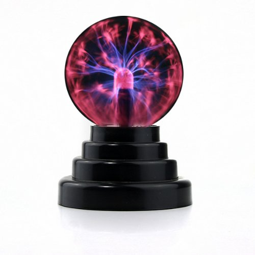 Plasma Ball Toy : Plasma ball lightning sphere for sale in jamaica jadeals
