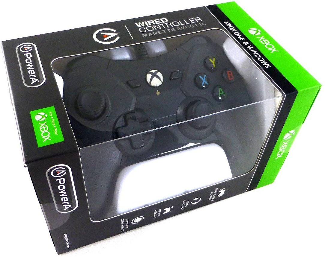 PowerA Wired Controller for Xbox One for sale in Jamaica | JAdeals.com