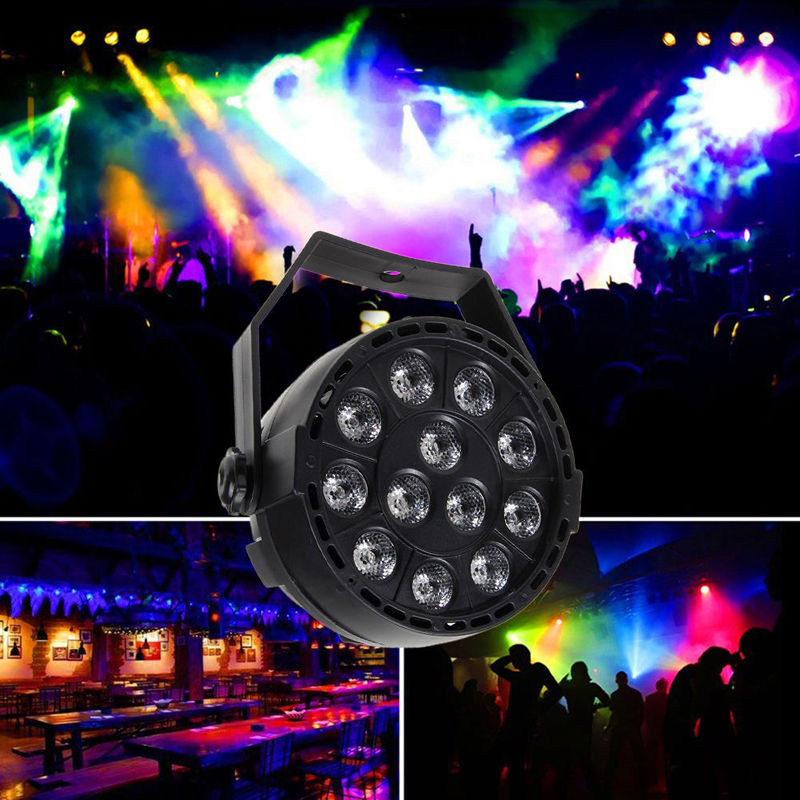 Rgb Led Stage Strobe Laser Projector Light For Parties Or