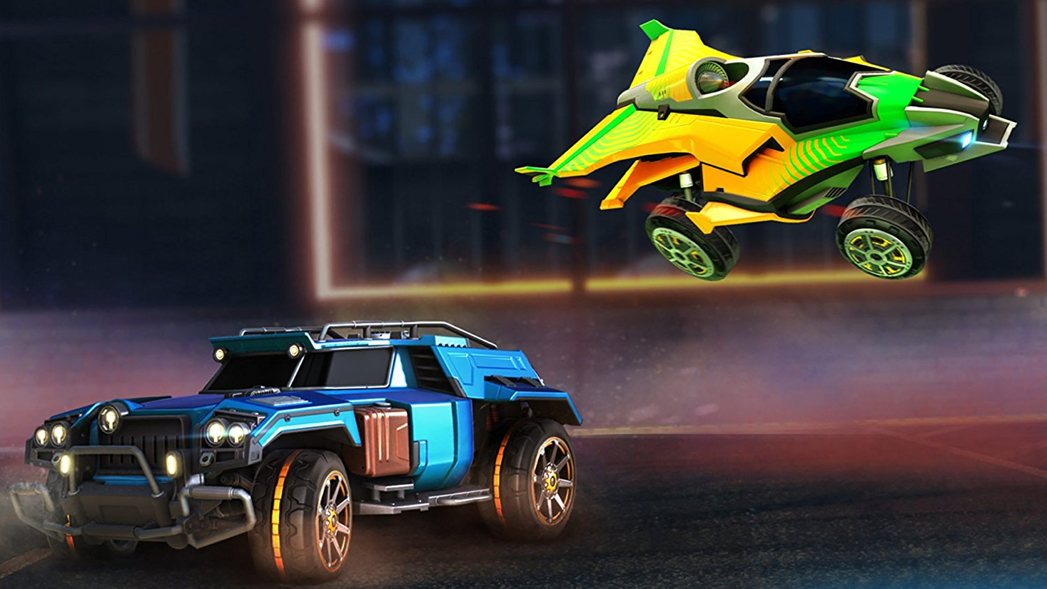 rocket league xbox one 1 collector 39 s edition for sale in. Black Bedroom Furniture Sets. Home Design Ideas