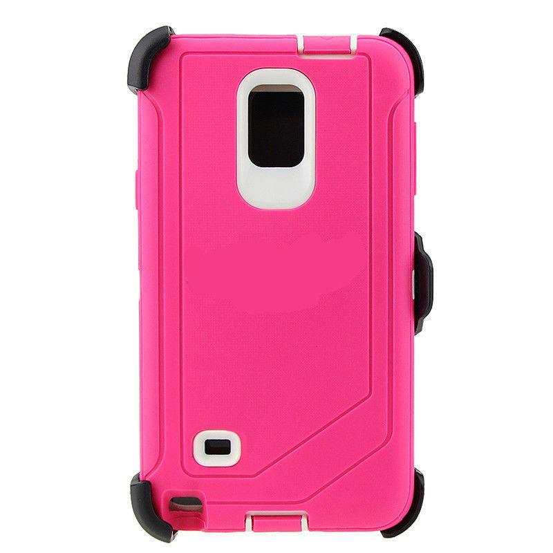 quality design 7f956 15913 Samsung Galaxy Note 4 Defender Case