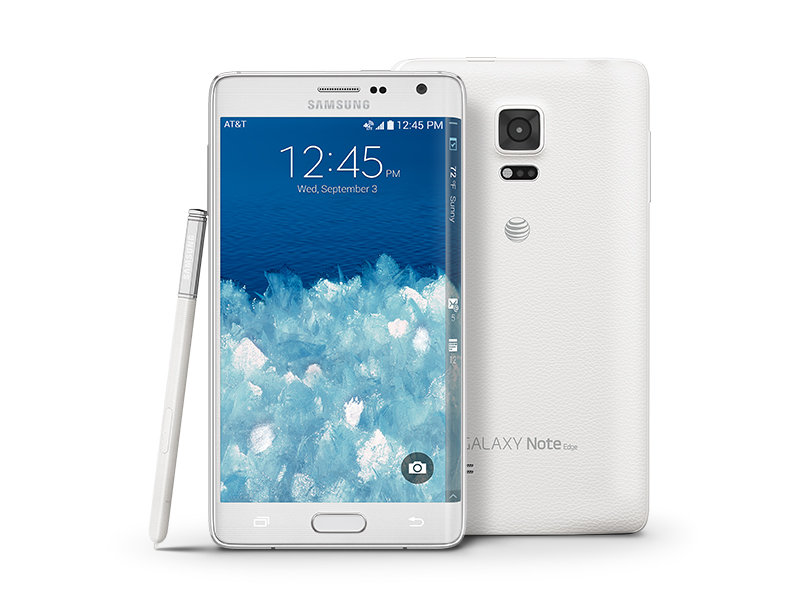 samsung galaxy note edge for sale in jamaica. Black Bedroom Furniture Sets. Home Design Ideas