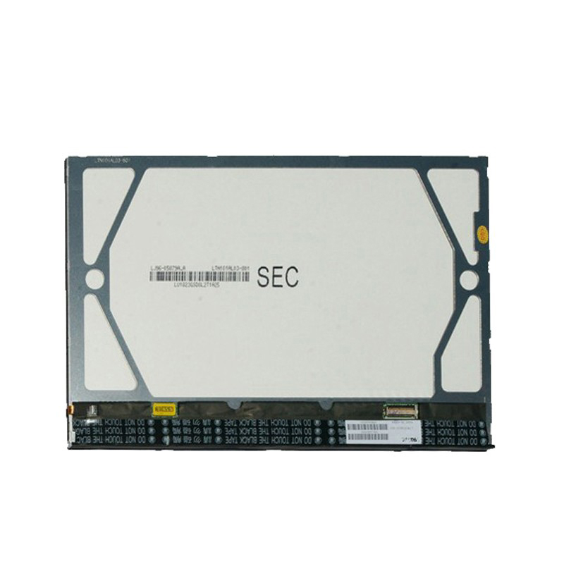 how to change lcd screen on tablet