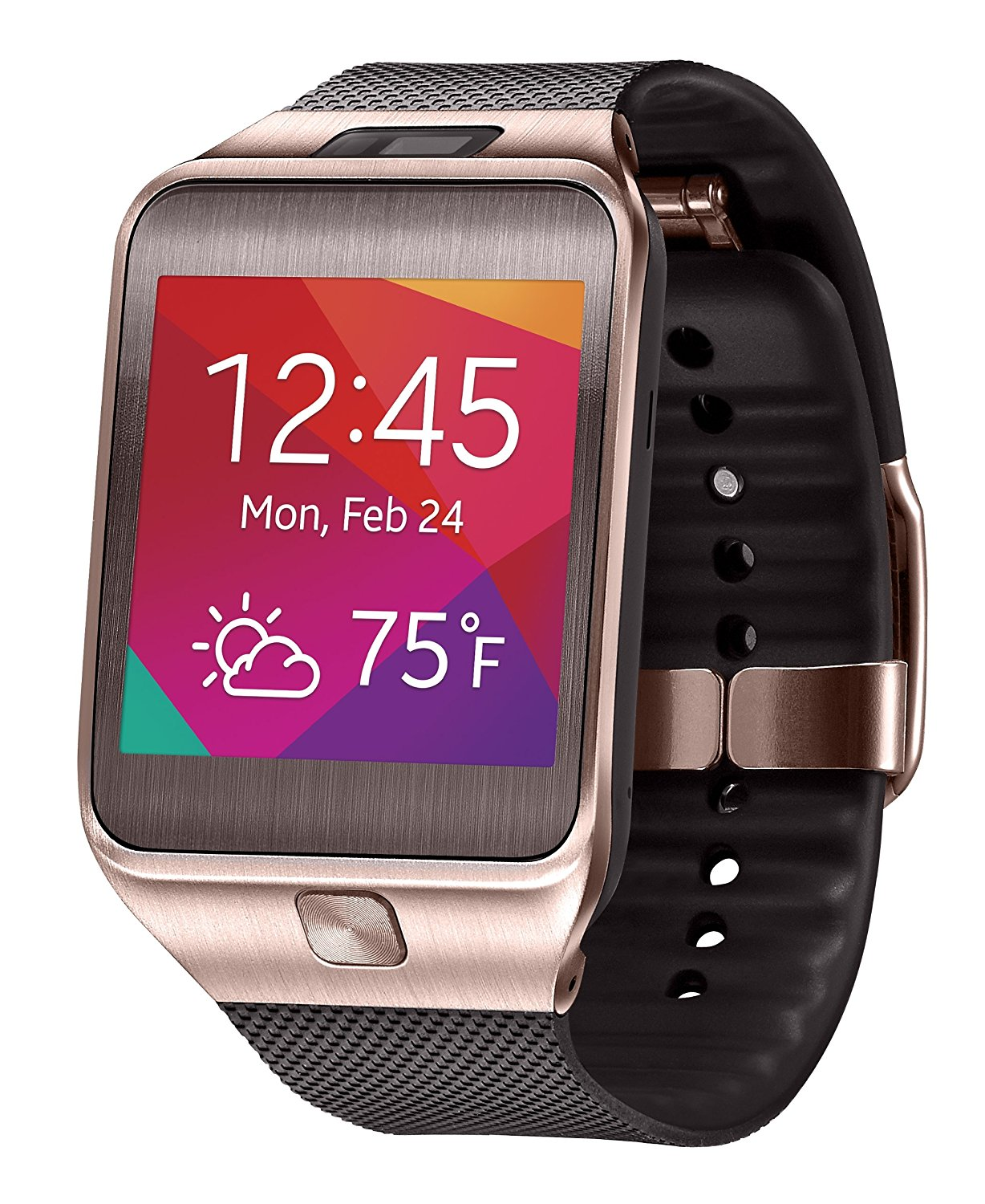 Samsung Gear 2 R380 SmartWatch for sale in Jamaica ...