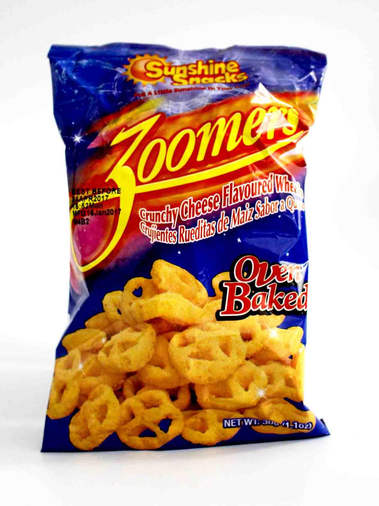 Sunshine Snacks Zoomers For Sale In Jamaica Jadeals Com