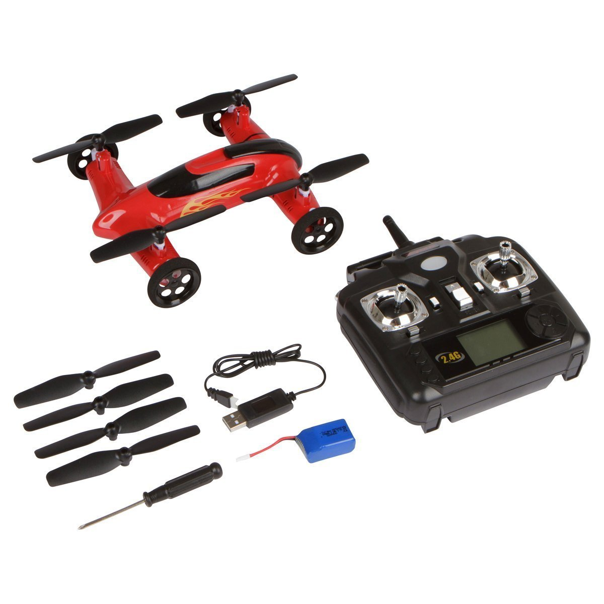 Flying Rc Car For Sale